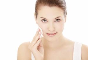 Хлорид кальция для чистки лица
